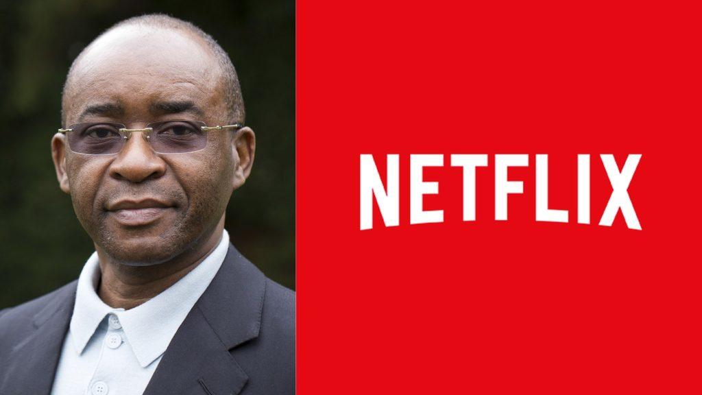 Strive Masiyiwa nommé au Conseil d'administration de Netflix