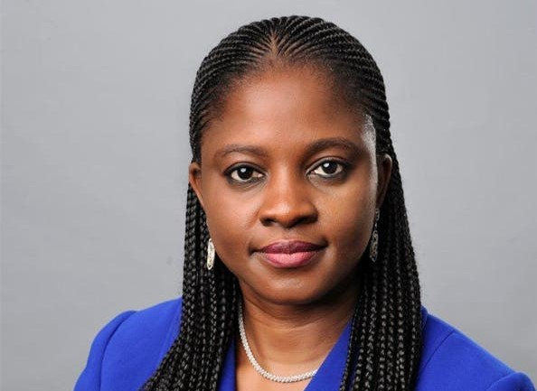 Yetunde Oni, nouvelle CEO de Standard Chartered Bank Sierra Leone
