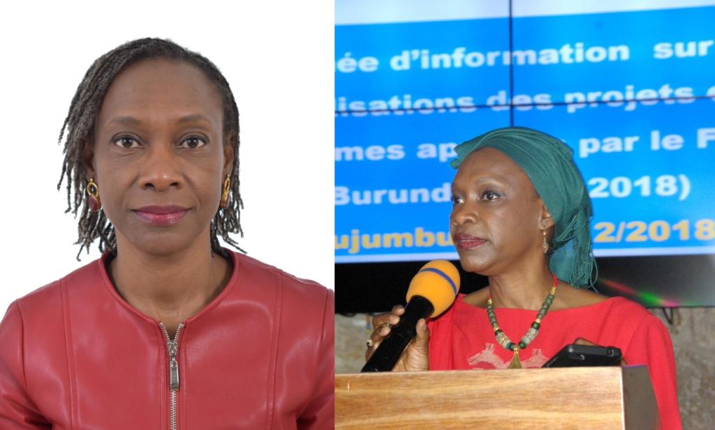 Banque africaine de développement: Aïssa Touré, nouvelle Cheffe de Bureau-Pays pour le Rwanda