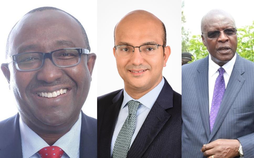 4 éminents juristes Africains nommés à la Cour Populaire Suprême Chinoise
