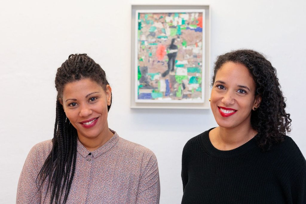 Yvette Mutumba et Julia Grosse désignées Managers culturels européens de l'année 2020