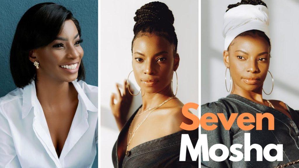 Sony Music: Christine «Seven» Mosha nommée Directrice Marketing et développement des artistes en Afrique de l'Est