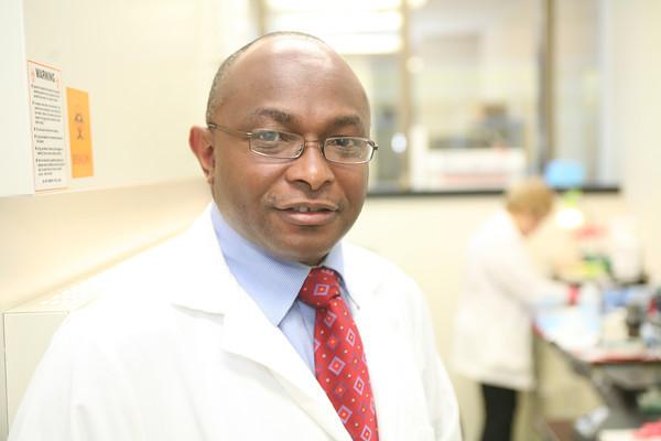 USA: Adekunle Odunsi nommé directeur du «UChicago Medicine Comprehensive Cancer Center»