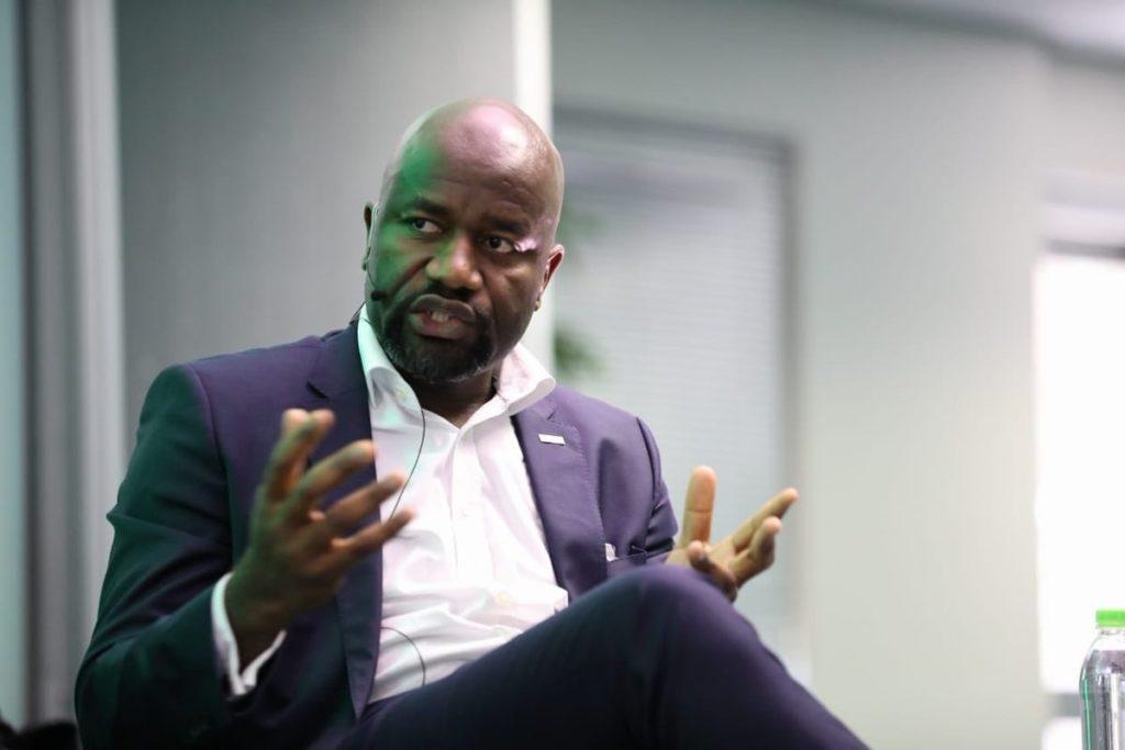 Yves Nono, nouveau président de Bosch en Afrique pour le marché secondaire de l'automobile