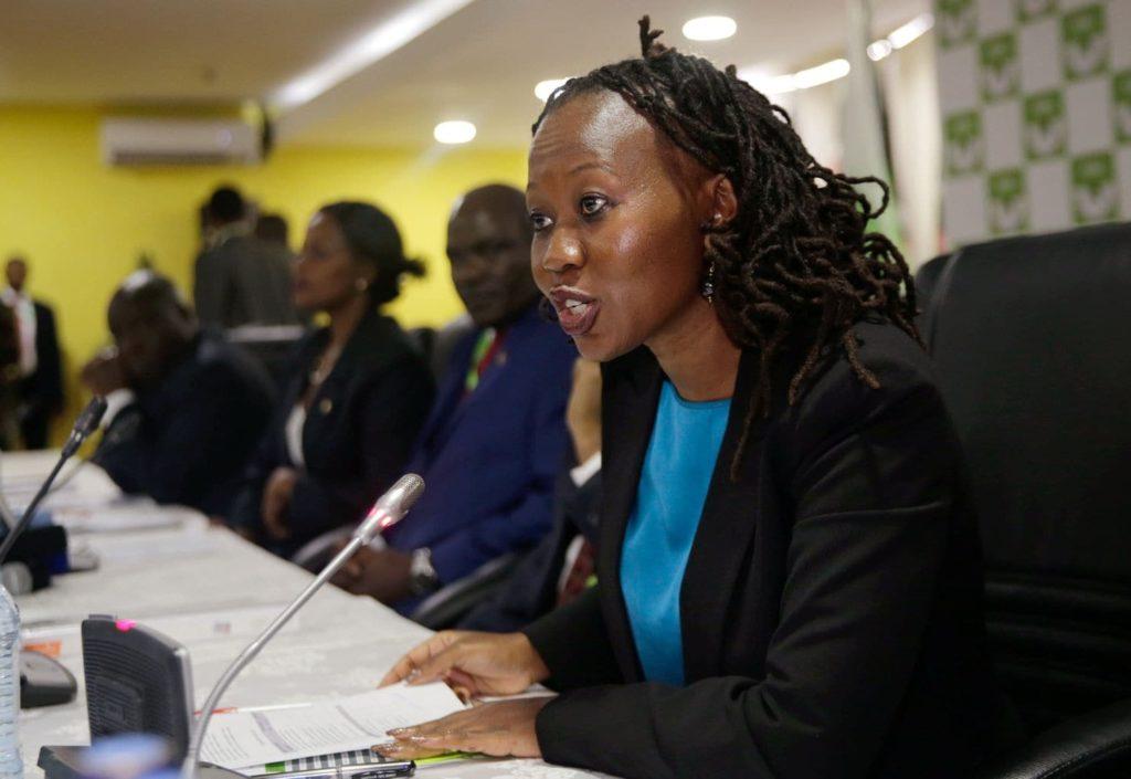 PNUD: Roselyn Akombe, nouvelle coordinatrice de la gouvernance et de la consolidation de la paix en Afrique