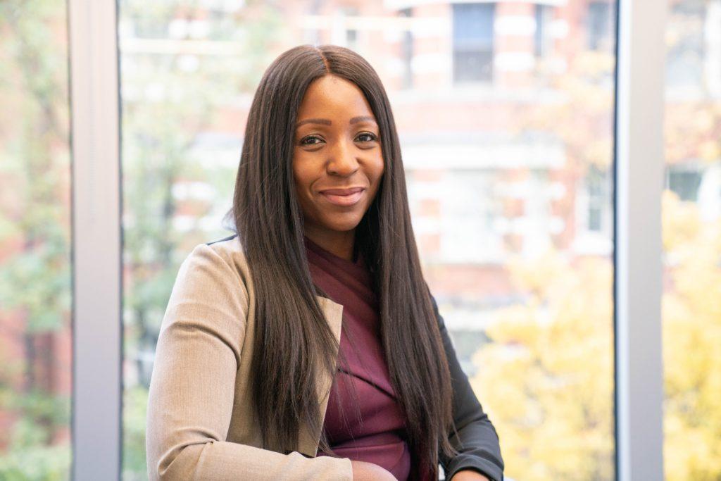Abi Mustapha-Maduakor,nouvelle CEO de l'Association africaine du capital-investissement et du capital-risque