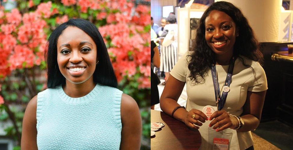 Osaremen Okolo, 26 ans, nommée dans l'équipe des conseillers de Joe Biden pour la riposte du Covid-19