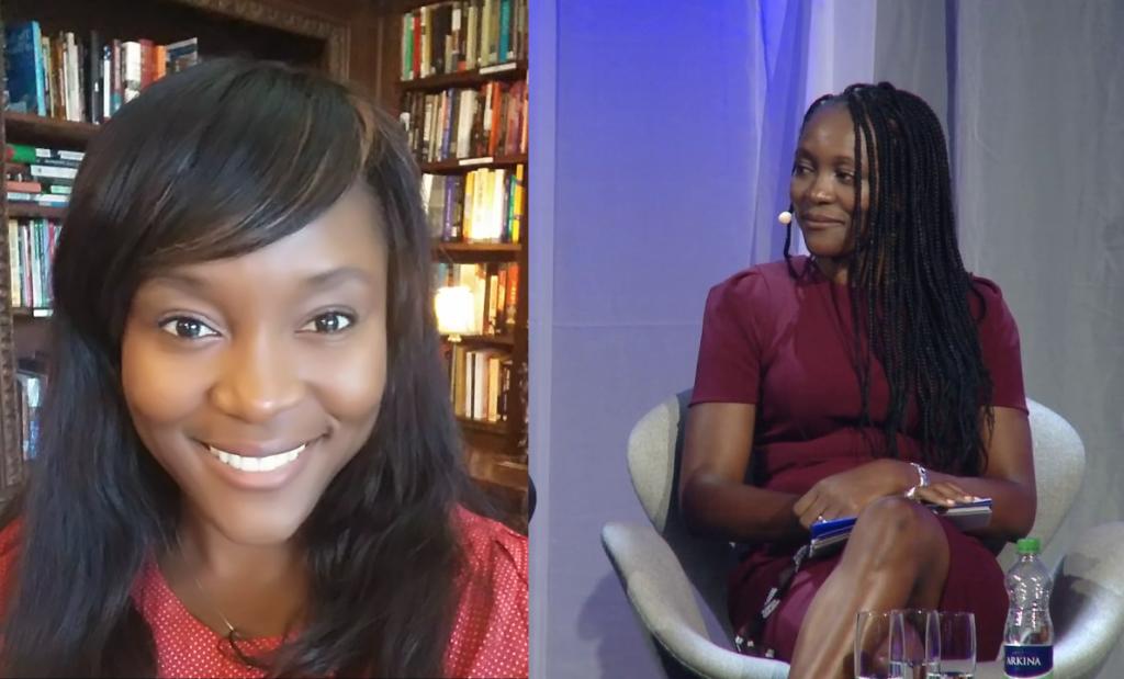 Institut Aspen : la congolaise Huguette Diakabana parmi les lauréat(e)s du programme « New Voices » 2021
