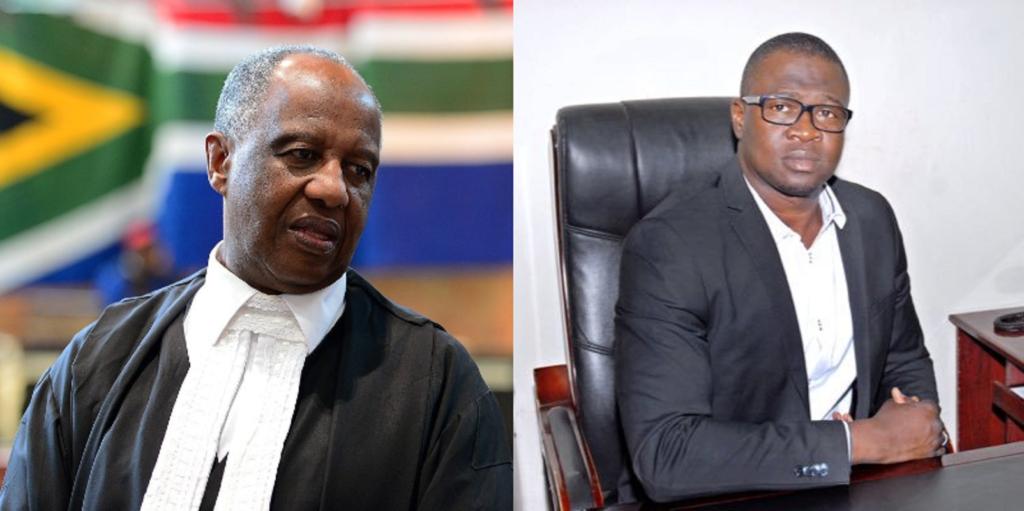Deux nouveaux juges nommés à la Cour africaine des droits de l'homme et des peuples