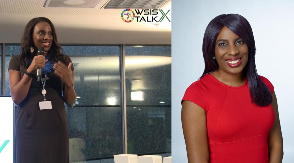 Gloria Kimbwala, l'ingénieure congolaise qui se distingue dans la Silicon Valley