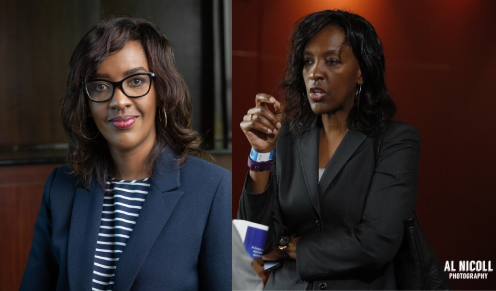 Debra Mallowah, nouvelle Vice-Présidente de Coca-Cola Afrique de l'Est et Centrale