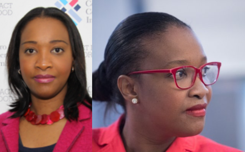 Aissatou Diallo nommée Coordinatrice Senior de la ZLECAF au Centre du Commerce International