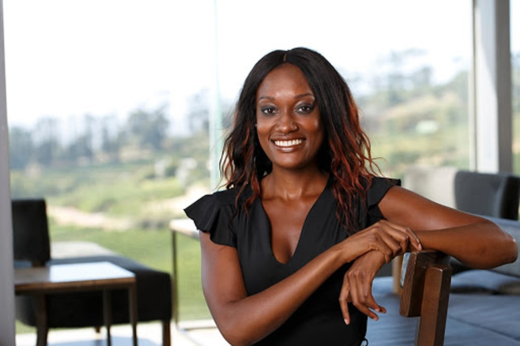 Hannah Subayi Kamuanga, nouvelle «Country Officer» et «Equity Expert» de Proparco en RDC