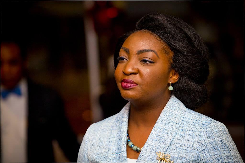 Sade Dada Oshinubi nommée Directrice des politiques publiques, accès et connectivité de Facebook en Afrique