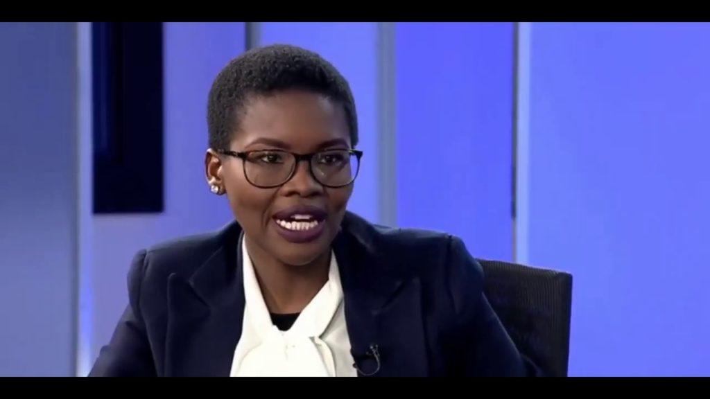 Dr Mahlogonolo Thobane élue présidente de la société de criminologie d'Afrique du Sud