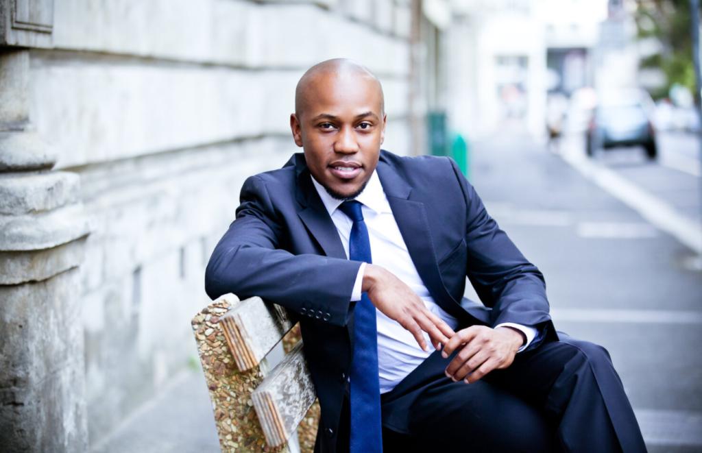 Simukayi Mukuna nommé directeur général du plus grand label musical indépendant d'Afrique du Sud