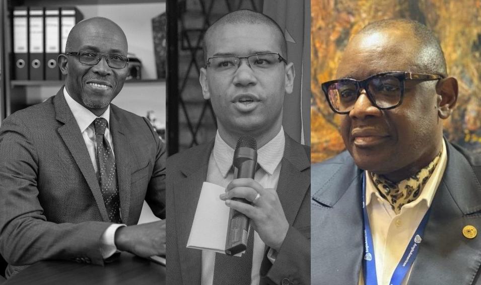 RDC: trois hauts dirigeants promus chez Ivanhoe Mines