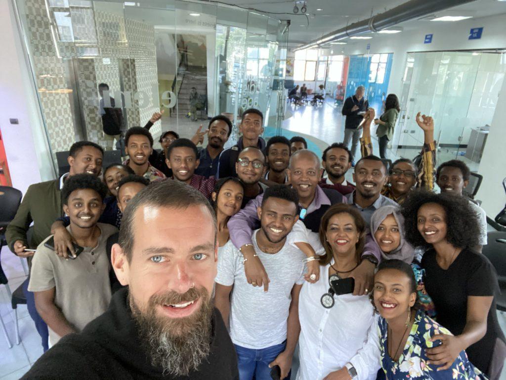 Twitter annonce l'ouverture d'un futur bureau au Ghana