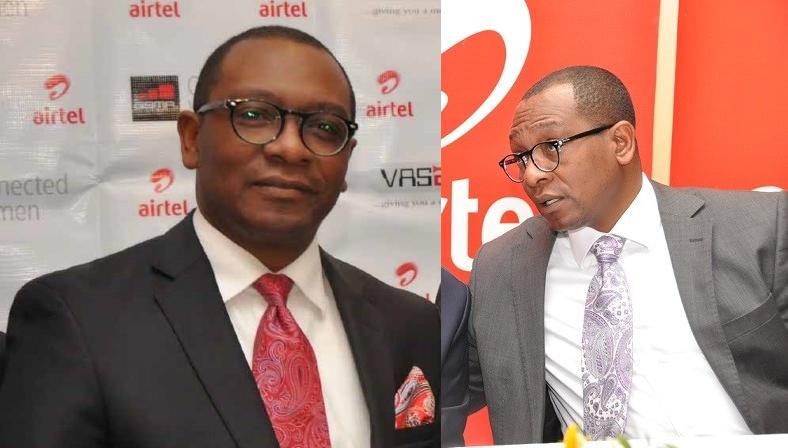 Maurice Newa nommé Directeur de Visa pour l'Afrique australe
