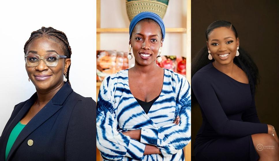 Cartier Women's Inititaive: les 3 entrepreneures finalistes en Afrique