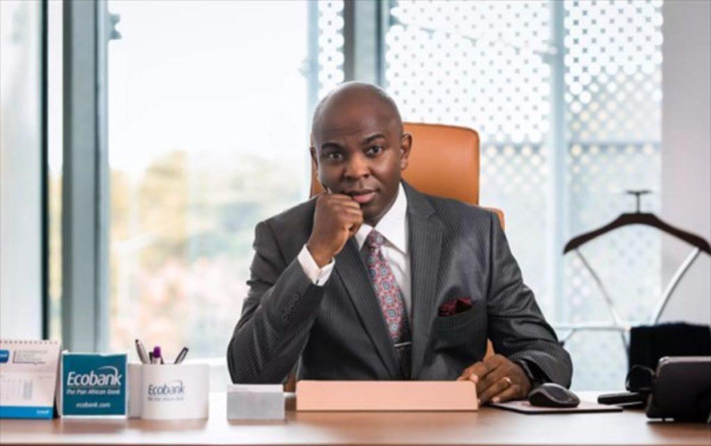 Tomisin Fashina nommé directeur exécutif «Opérations et Technologies» du Groupe Ecobank