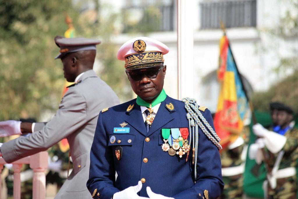 Le général Birame Diop nommé Conseiller militaire du Département des opérations de paix de l'ONU