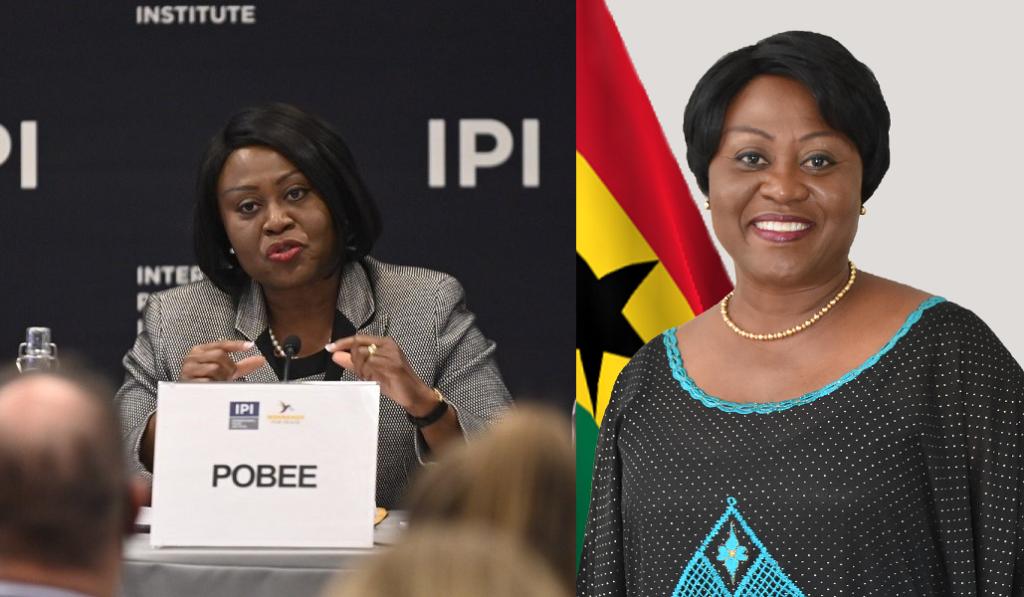 Martha Ama Akyaa Pobee nommée Sous-Secrétaire générale de l'ONU pour l'Afrique