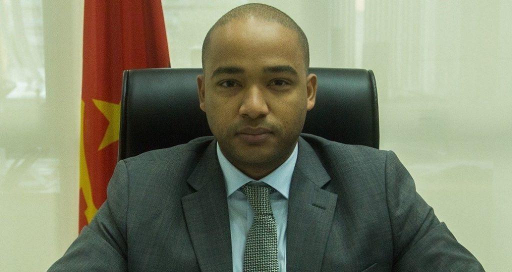 Walter Da Cruz Pacheco est le nouveau CEO de la Bourse d'Angola