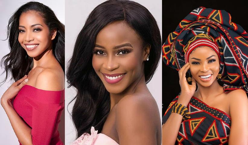 Miss Univers 2021: les 6 candidates africaines et d'origine africaine