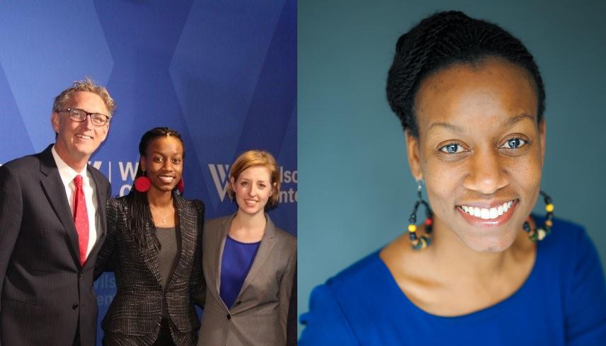 USA: Chidi Blyden-Rowe nommée Sous-Secrétaire adjointe à la défense pour les affaires africaines