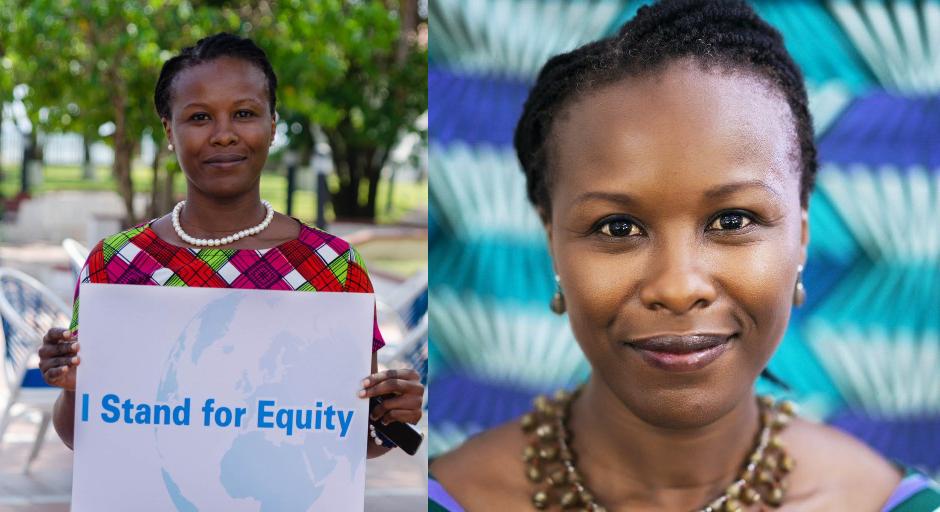 Susan Ngongi Namondo nommée coordonnatrice résidente des Nations Unies en Ouganda