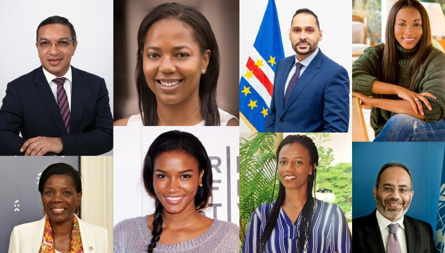 Zoom sur 100 personnalités influentes d'Afrique lusophone