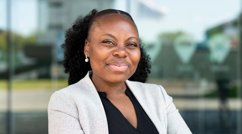LafargeHolcim Awards:Priscilla Namwanje,lauréate du 1er prix «Next Generation» en construction durable