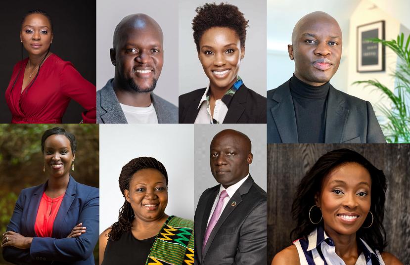 PNUD: 10 éminents experts en technologies nommés pour diriger l'initiative «L'Afrique à la pointe de la 4e révolution industrielle»