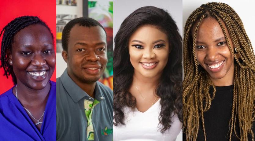 Les 4 finalistes du Prix africain de l'innovation en ingénierie