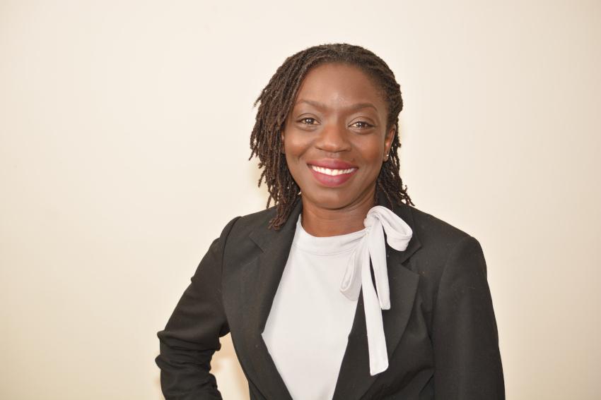 Onome Ako nommée Directrice générale d'Action contre la faim Canada