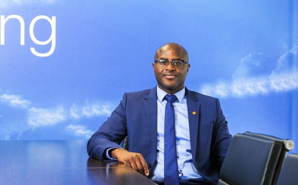 Le béninois Patrick Benon,nouveau Directeur général d'Orange Cameroun