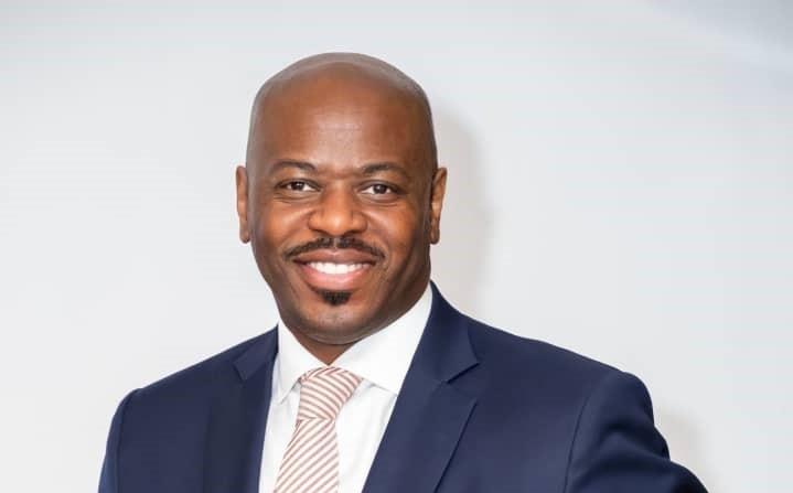 Eric Mboma nommé Directeur des affaires extérieures de Prudential plc Africa