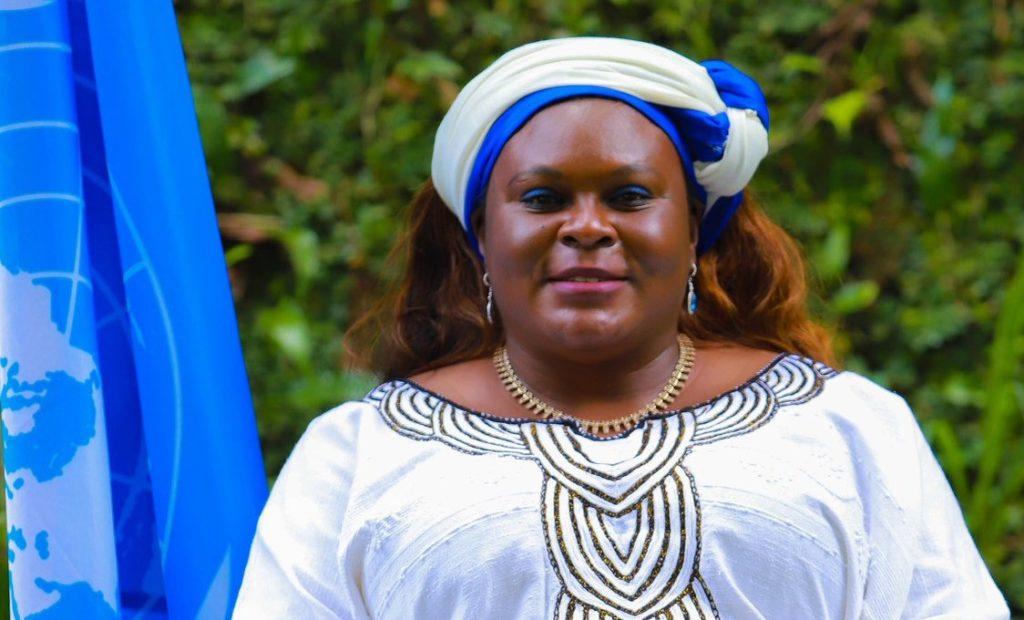 Rosa Malango nommée directrice des commissions régionales de l'ONU au Bureau de New York