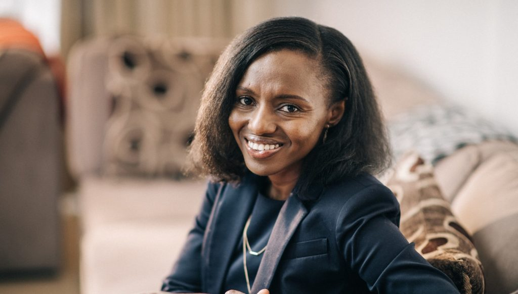 Bilha Ndirangu,nouvelle CEO de l'African Leadership Academy