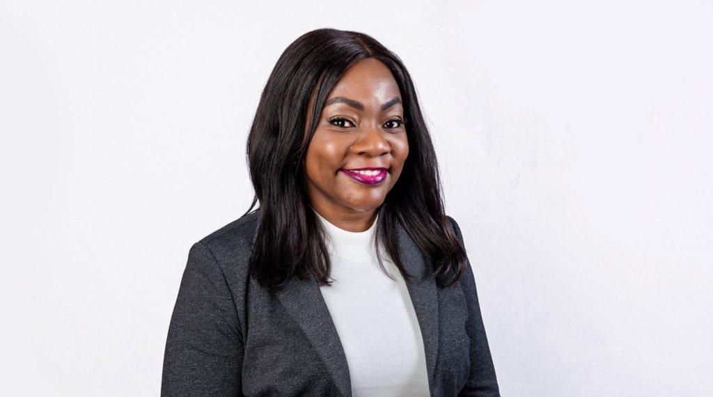 Uruemu Adejinmi,première femme d'origine africaine élue Maire en Irlande