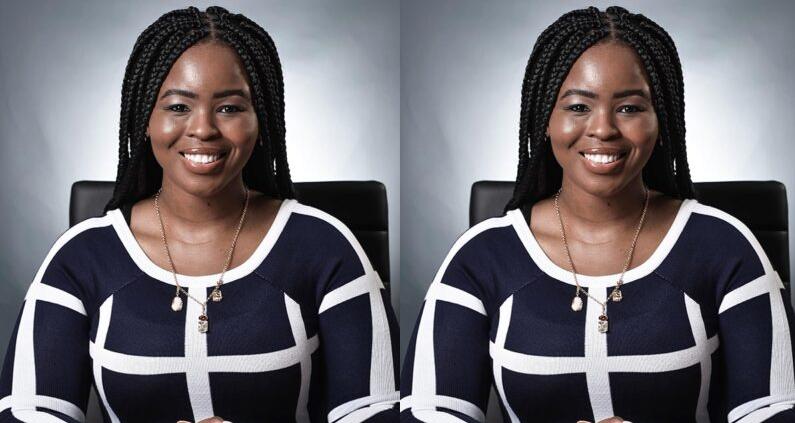 Tshego Modise,30 ans,devient l'une des plus jeunes CEO dans le capital-investissement en Afrique