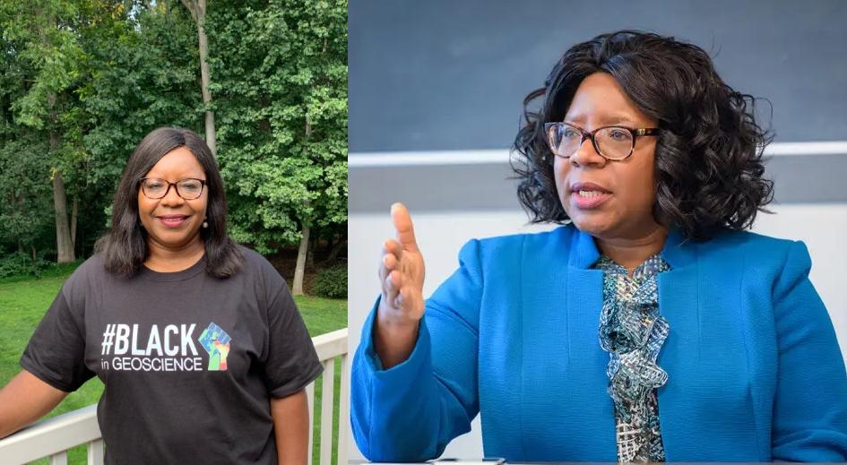 USA: Dr Estella Atekwana nommée doyenne de la faculté des lettres et des sciences de l'université de Californie à Davis