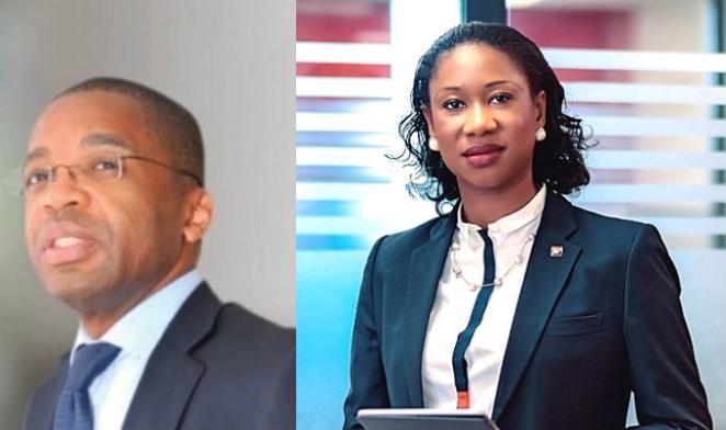 Georges Wega et Mareme Mbaye Ndiaye promus au sein du Groupe Société Générale