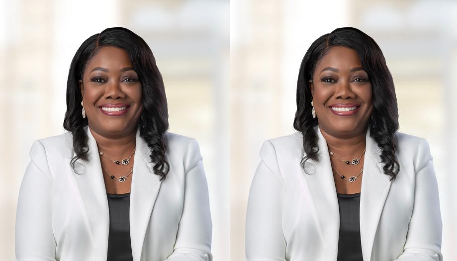 Elizabeth Adefioye nommée Directrice des ressources humaines de la multinationale Emerson