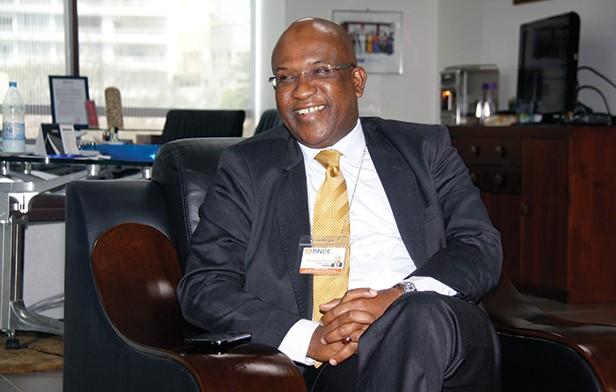 Thierno Seydou Nourou SY est le nouveau président de l'Association des Banques de l'Afrique de l'Ouest