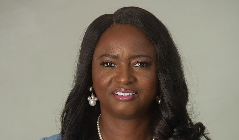 Elohor Aiboni a pris ses fonctions comme nouvelle CEO de Shell Nigeria