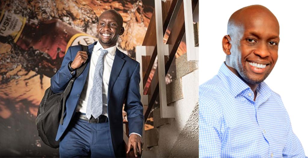 Alvin Mbugua nommé Directeur Général de Diageo Caraïbes et Amérique centrale