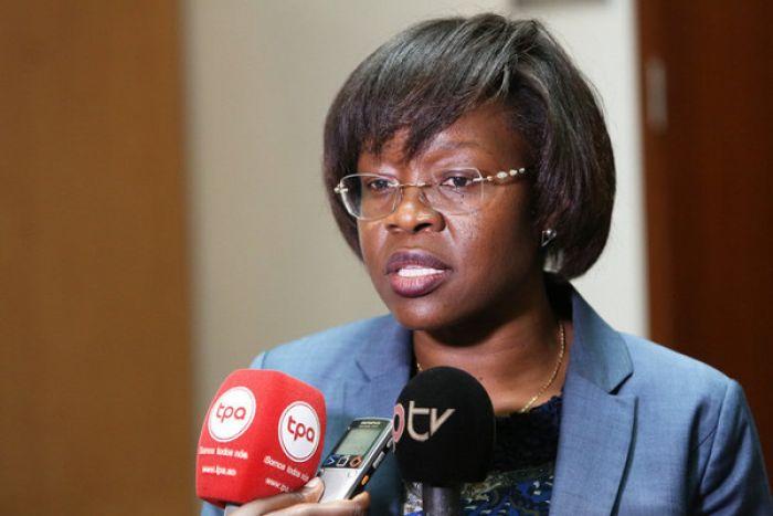 Laurinda Jacinto Prazeres Monteiro Cardoso nommée Présidente de la Cour constitutionnelle d'Angola