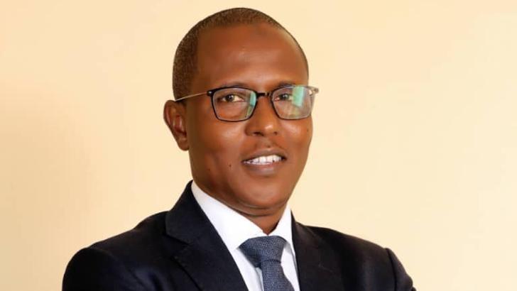Le tchadien Ahmat Abdelkerim est nommé directeur général du cluster corne de l'Afrique de Bolloré Transport & Logistics